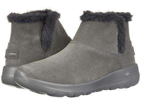 SKECHERS Performance On The Go Joy Bundle Up Women's Boots