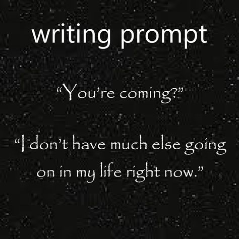 Writing Prompts 91-100