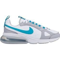 Nike Herren Sneaker Air Max 270 Futura, Größe 45 ½ In White