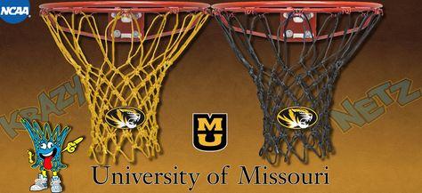 University of Missouri Basketball Net