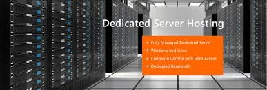 Dedicated server hosting for enterprise websites and ecommerce portals has no alternative to it. Investing in dedicated server hosting is equal to buying full-fledged flexibility, absolute security