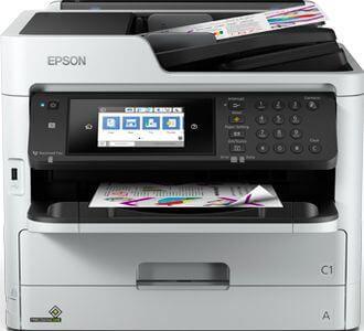 Download Driver Epson Workforce Pro Wf C5790 Windows Driver Download For Epson Workforce Pro Wf C5790 Network Multifu In 2020 Printer Driver Hp Laser Printer Printer