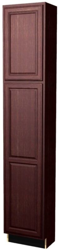 Essentials Snr Mp S St All C U1896r Tall Pantry Cabinet Raised Panel Doors Feature Cabinet Doors