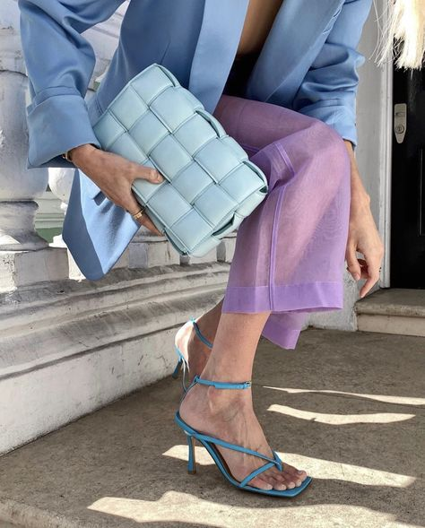 My 5 Most-Loved Bottega Items That Are Available Right Now - leonie hanne – haute couture Spring 2015 Fashion, Autumn Fashion, Fashion Bags, Paris Fashion, Ohh Couture, Clarks, Leonie Hanne, Stilettos, Autumn Street Style