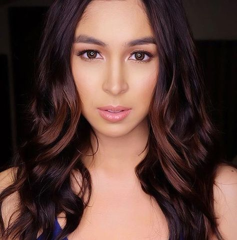 Backless, not topless: Julia Barretto clarifies swimsuit photo   ABS-CBN News