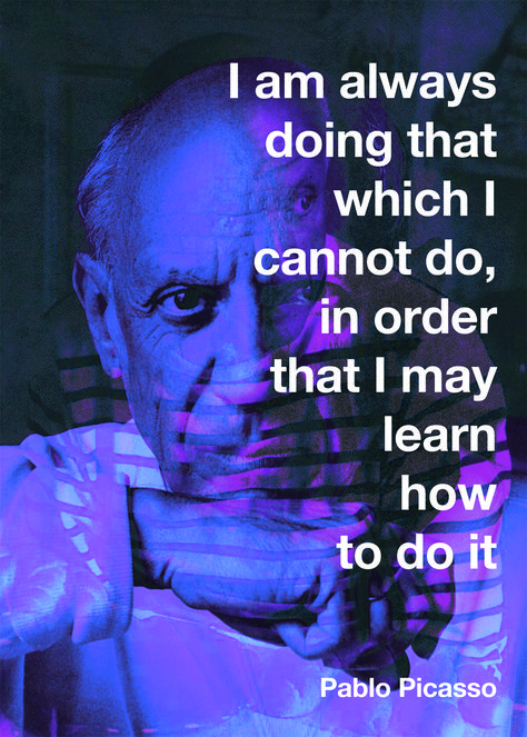 Top quotes by Pablo Picasso-https://s-media-cache-ak0.pinimg.com/474x/57/8d/ff/578dff871d2b04ea9299cf6beee702d7.jpg