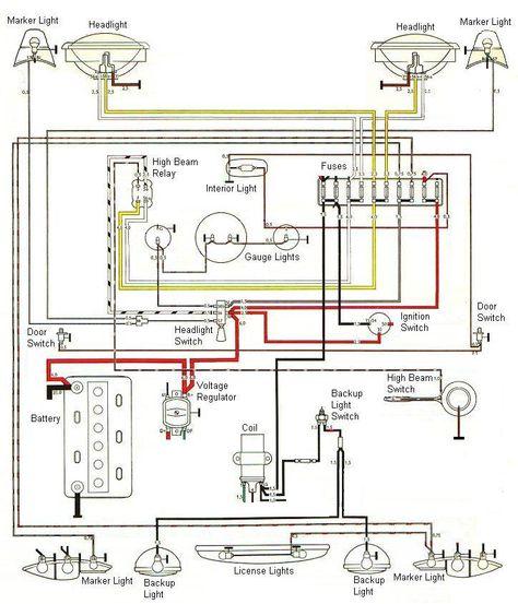1972 Triumph Spitfire Wiring Diagram Schematic | schematic ...