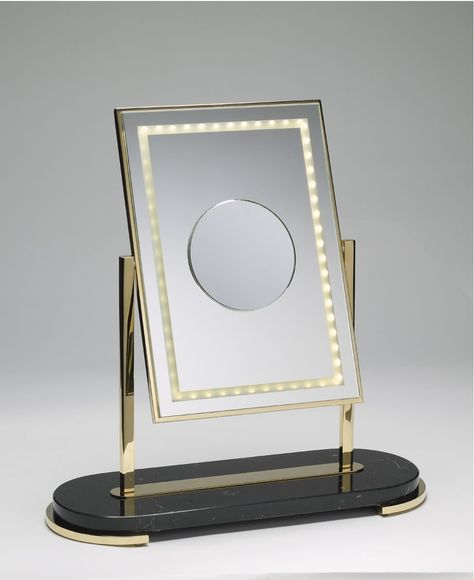 The Mon Beau Is The Granddaddy Of Makeup Mirrors Very Expensive