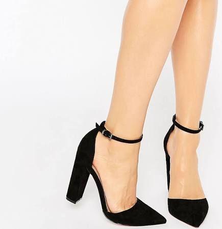 2 half inch heel pumps - Google Search