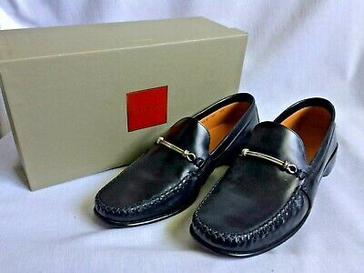 Cole Haan Womens Slip On Loafers Size