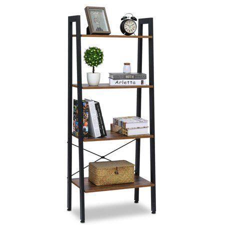Home Bookshelf Decor Bookshelf Organization Ladder Bookshelf