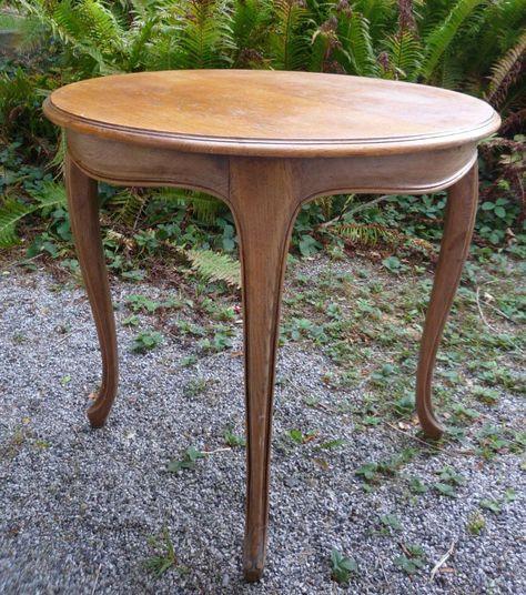 Antiker Runder Tisch In Dresden Klotzsche Couchtisch Gebraucht