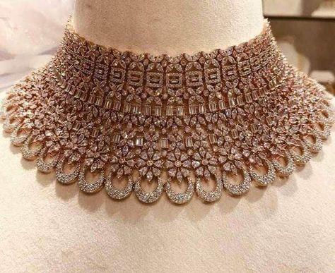 Bridal Jewellery Inspiration, Indian Bridal Jewelry Sets, Indian Jewelry Earrings, Jewelry Design Earrings, Jewelry Accessories, Necklace Designs, Wedding Accessories, Silver Earrings, Antique Jewellery Designs