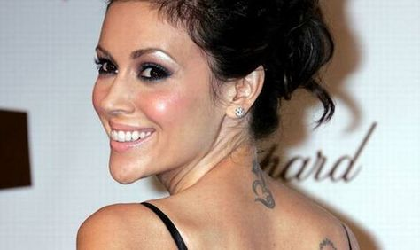 Top 10 Most Beautiful Tattooed Hollywood Celebrities Celebrities