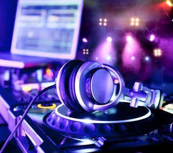 Dj Bhugu Herry Dj Party Wedding Dj Electronic Dance Music
