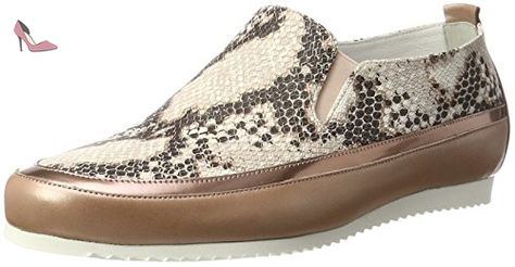 Högl 3 10 2337 4700, Sneakers Basses Femme, Beige (Rose4700), 38.5 EU