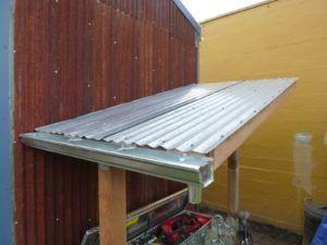 Rain Gutter For Metal Roof Metal Roof Colors Metal Roof Panels Metal Roof