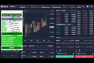 schnell zu hause reich werden kryptowährung day trading bot