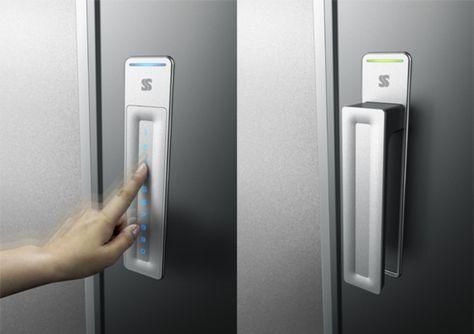 Concealed Door Lock Door Locks Door Lock Security Concealed