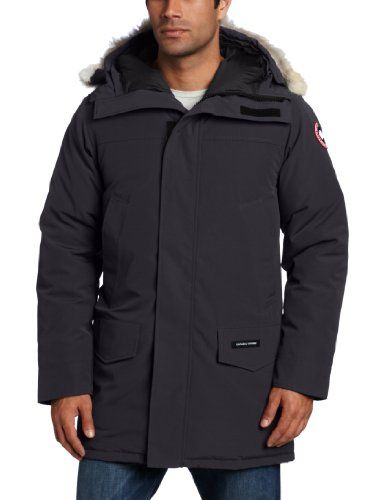 Canada Goose Men S Langford Parka Manner Mode