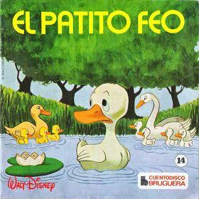 Cuentos Infantiles El Patito Feo Cuento En Imagenes Para Leer Dibujos Y Texto Cuentos Infantiles Pinocho Cuento Infantil Patito Feo Patito Feo Cuento