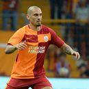 Galatasaray não supera falha de Maicon e é eliminado da Liga Europa