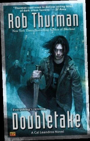Download Doubletake Cal Leandros 7 By Rob Thurman