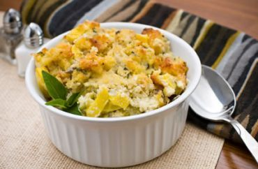 12 Healthy, Homemade Thanksgiving Side Dishes #OLW #recipes #healthyeating