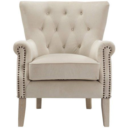 57991c1c75079e4d95d3805ebf957692 - Better Homes And Gardens Rolled Arm Accent Chair Gray
