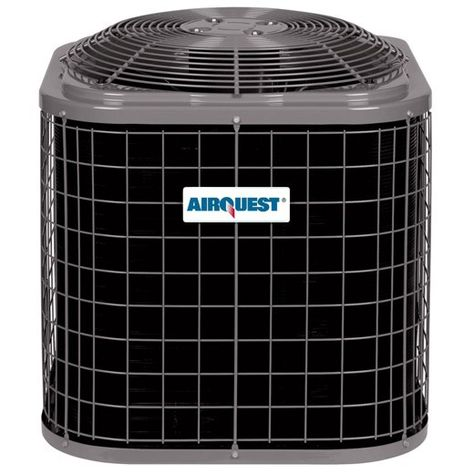 5 Ton 16 Seer Airquest By Carrier Air Conditioner Condenser Air Conditioner Condenser Carrier Air Conditioner Home Improvement