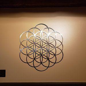 Pin On Metal Wall Sculpture