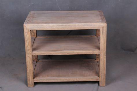 Bedside Shelf-Hanfurs Furniture