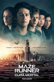 Assistir Maze Runner A Cura Mortal Dublado Online Filme Maze