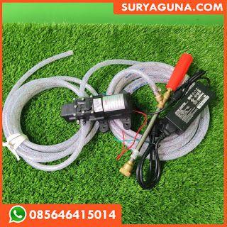 Pin Di Pompa Air Cuci Motor Wa 085646415014