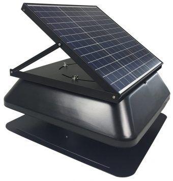 Hqst Solar Powered Fans Solar Powered Fan Solar Power Solar