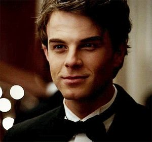Kol Mikaelson from The vampire diaries