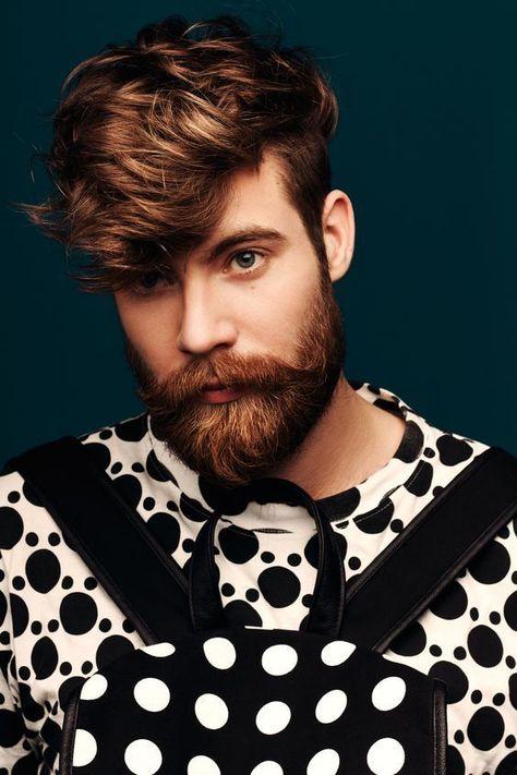 Mun? ine gratuite pentru barba? i)