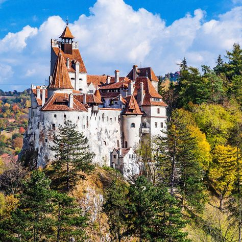 The Best European Places To Visit In October - TravelAwaits