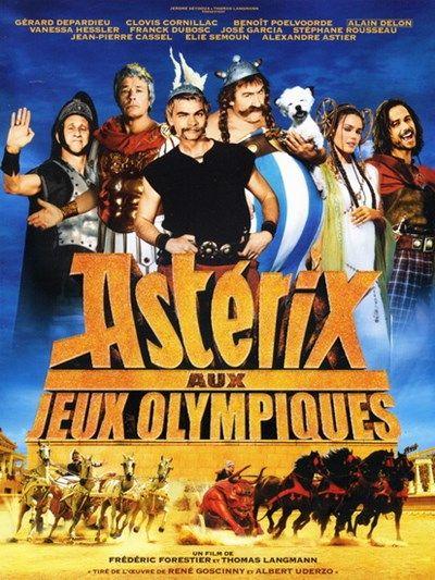 Résultats De Recherche D Images Pour Astérix Aux Jeux Olympiques Olympic Games Full Movies Online Free Film