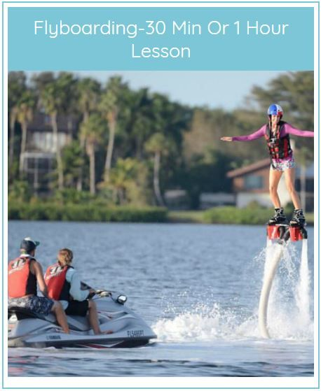 Flyboarding-30 Min or 1 hour lesson | Things to do in Anna