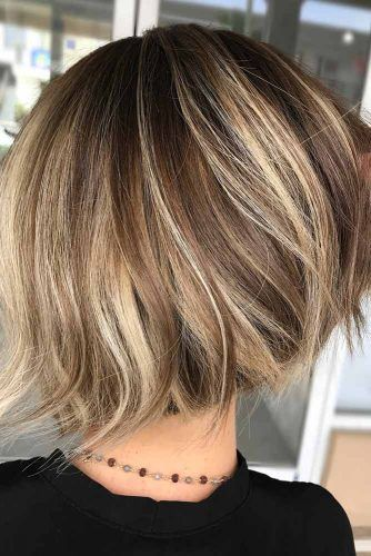 12 New Short Bob Hairstyles To Try In 2019 Thick Hair Styles Haircut For Thick Hair Short Bob Hairstyles