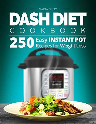 the dash diet instant pot
