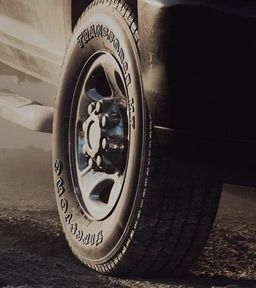 Inspect It Protect It Tire Safety Truck Repair Tire