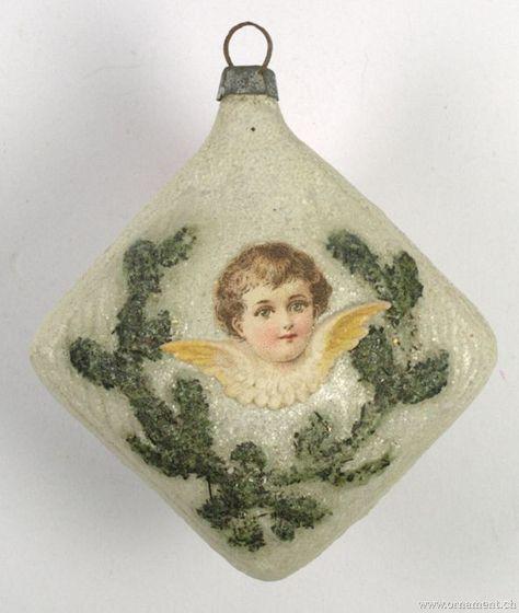 Ornament: Angels