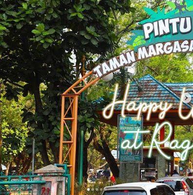 Tempat Wisata Kebun Binatang Di Lampung