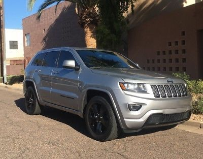 Ebay 2015 Jeep Grand Cherokee Altitude 2015 Jeep Grand Cherokee Altitude 4x2 Jeep Jeeplife Jeep Grand Cherokee 2015 Jeep Jeep