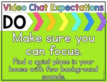 20 Activities For Video Chatroom Meetings By The Sassy Apple Teachers Pay Teachers Virtual Classrooms Classroom Meetings Online Teaching Resources