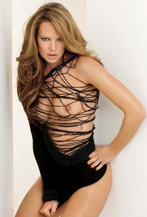 alam playboy Natasha nude