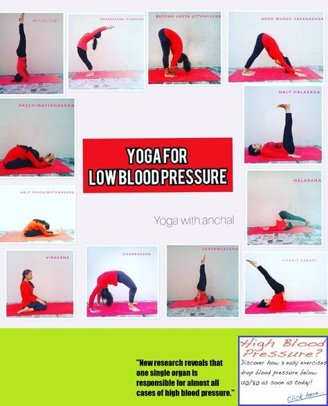 38++ Yoga for hypertension patients inspirations