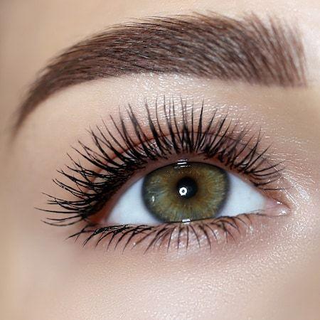 Fetisheyes Lengthening Mascara Pat Mcgrath Labs Sephora Makeup Eye Makeup Mascara
